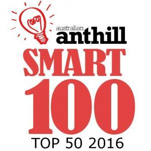 Smart100 2016 top 50