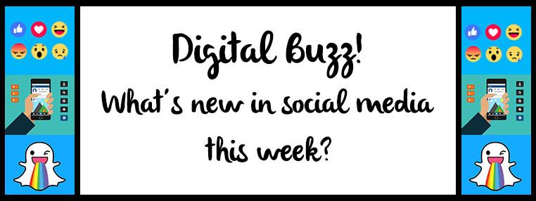 social media news 2017